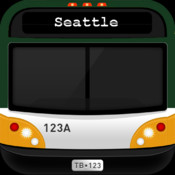 Transit Tracker - Seattle (King County)