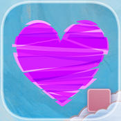 Cupid Fix - PRO - Slide Rows And Match Vintage 90`s Items Super Puzzle Game