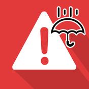 NOAA Alerts - NOAA Weather Radar & Severe Weather Notifications