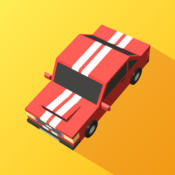 Road Rush Racer - Endless Arcade Racer racer road speed