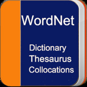 WordNet Dictionary-Thesaurus-Collocations