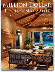 Million Dollar Listing Magazine