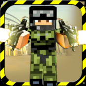 Minecraft Pocket Edition with Minecraft 3D Skin Exporter (PC Edition) - Multiplayer for Minecraft PE