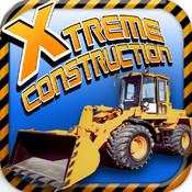 All Xtreme Construction Transformer Crush Racing Game - Full HD - Full Version