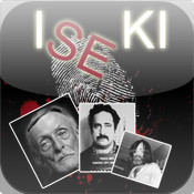 ISEKI serial usb hub