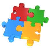 Puzzle Pie