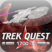 Trek Quest trek into darkness
