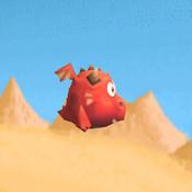 Jumpy Dragon