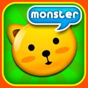 LINE Monster