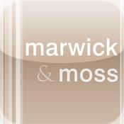 Marwick Moss moss