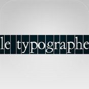 Le Typographe online booklet printing