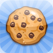 Cookie Clicker! cookie killer