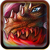 Dragon Epic Def dragons