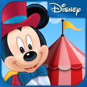 Disney Carnival disney stories