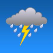 Lightning Alert alert tones