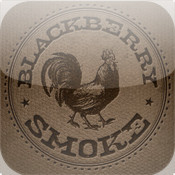 Blackberry Smoke blackberry