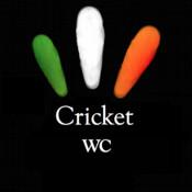 CricketWCHistory played