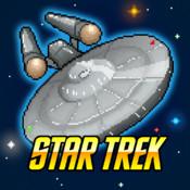 Star Trek™ Trexels star trek app