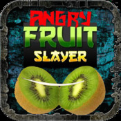 Angry Fruit Slayer
