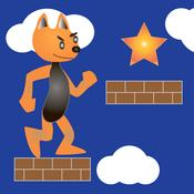 Fox Ops Platformer