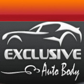 EXCLUSIVE AUTO BODY auto body painting