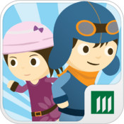 Manulife Word Hunter