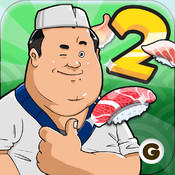 Sushi Friends: Master