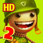 Buddyman: Army Kick 2 HD