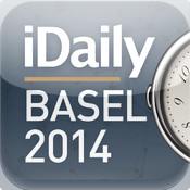 巴塞尔表展别册 2014 · iDaily Watch