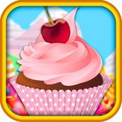 Cookie Chef - 3 match crush puzzle game crush