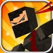 Action Ninja Fun Run - Mini Mine Games for Boys & Girls Free