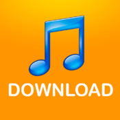 Free MP3 Music Downloader for iPhone, iPod and iPad