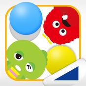 Colors (Play & Learn! Series) [U-Kids]