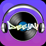 Deejay- just plug and play deejay