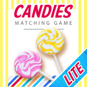 Candies Matching Game LITE