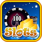 Classic Slots of Gold Coin in Vegas & Vacation in Winter Wonderland Casino Free wonderland
