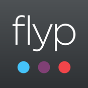 Flyp - Multiple Numbers for Calls & Texting