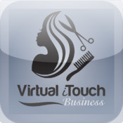 Virtual iTouch for Salons & Spas virtual