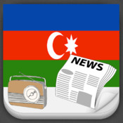 Azerbaijan Radio and Newspaper