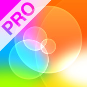 ColorBoost Pro - color, light and music therapy for well being