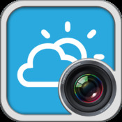 My-Weather Home Screen FREE - For Live & Authentic Forecast Alerts and Time