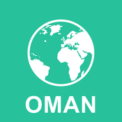 Oman Offline Map : For Travel