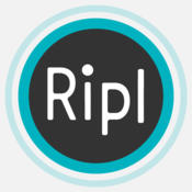 Ripl - Custom Animated Posts for Twitter, Facebook & Instagram animated