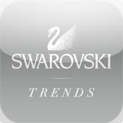 Swarovski Trends 時尚誌