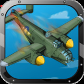 Tiny Planes Air Battle Free - Wings over the Pacific