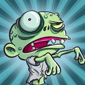 Zombie Blast Trip - High Road Madness zombie road trip