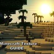 Best Textures for Minecraft - Ultimate Collection Guide for MC Texture Packs Pro+