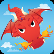 Dragons and Knight Flight - The Story Of The Jetpack City Boy Who Defeated the Lord Dragon