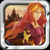 Immortal Runner - Girl Knight of the Kingdom vs Temple Camelot Dragons immortal night