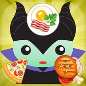 Kitchen Foods Game for Funko Edition foods and